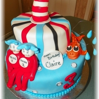 Claire's Cat In The Hat