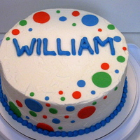 A Cake For William This cake is for a Briss but that wasn't an album option so I decided to just put it under birthday cakes. It is chocolate cake with...