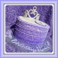Sofia The First Cake Sofia the first cake
