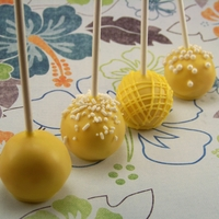 Yellow Pops