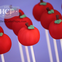Apple Cake Pops By The Developers Of The Easy Roller Apple Cake Pops by the developers of the Easy Roller