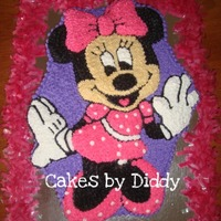 "My Favorite ""minnie Mouse"""