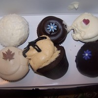 What Started It All Ok a visit to a Georgetown Cupcake shop (on Nov 14, 2010) started my whole interest in baking and taking Cake Decorating classes. I used to...
