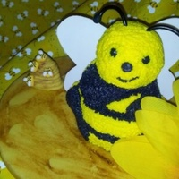 Ready For Sprngsummer Days For The Smelly Flowers Bumble Bee Buzzzzing To All The Parties Ready for sprng/summer days for the smelly flowers. Bumble bee buzzzzing to all the parties.