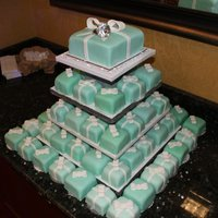 Tiffany Boxes tiffany boxes