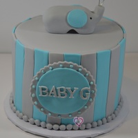 All Fondant Amp Gum Paste The Design For The Cake Was From A Photo From Loris Sweet Cakes Thank You   All fondant & gum paste. The design for the cake was from a photo from Lori's Sweet Cakes. Thank you.