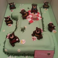 Teddy Bears Picnic Teddy Bears Picnic