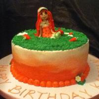 Strawberry Shortcake *Strawberry Shortcake