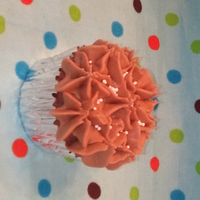 Double Chocolate Fix Cupcake A picture of a chocolate cup cake i made in my quest to find a better chocolate cake recipe and let me say that this one fits the bill!...