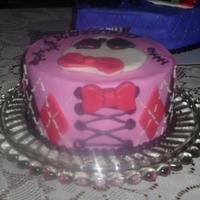 Monster High Birthday *Monster High Birthday