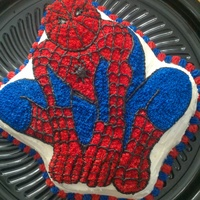 Spiderman Spiderman