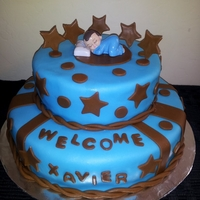 Baby Shower Its A Boy baby shower its a boy cake