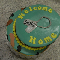 R&r Cake For Daddy