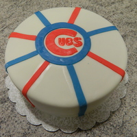 Simple Cubs Logo