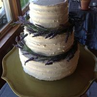 It Butter Cream With Lavender IT. BUTTER CREAM WITH LAVENDER