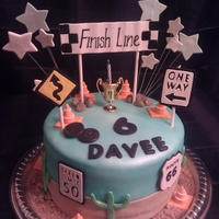 Davee's Birthday