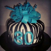 My First Zebra Cakealso One Of My Earliest Fondant Cakes This Was S Rv Cake With Cheesecake Filing And Cream Cheese Icing Its Hard To My first zebra cake...also one of my earliest fondant cakes. This was s RV cake with cheesecake filing and cream cheese icing. It's...