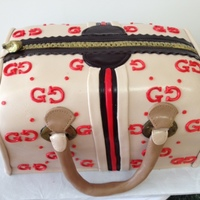 Handbags Galore Gucci logo