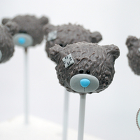 Me To You Bears (Tatty Teddy)   Cute little bear heads!