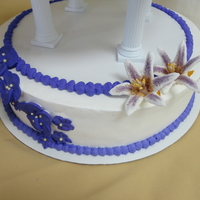 Lily Cake