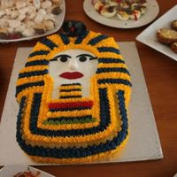 Egyptian Theme Party