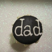 2011 Father's Day Cupcakes