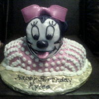 Ms Minnie For my niece....
