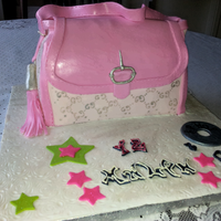 Gucci Handbag Cake For A Girl Turning 12 She Loves Gucci Break Dance And Pink Filled With Raspberry Mousse And Vanilla Mousse Gucci handbag cake for a girl turning 12. She loves gucci, break dance and pink. Filled with raspberry mousse and vanilla mousse.
