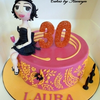 Laura Is Turning 30! :)