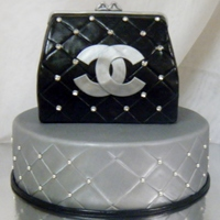 Amy's Chanel Bag
