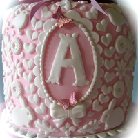A Cake For Amelie