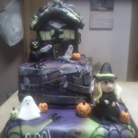 Halloween Birthday