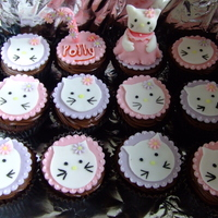 Hello Kitty Hello kitty for 7 year old birthday