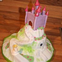 Inspired By Debby Brown Cinderella Fleeing From The Castle Inspired by Debby Brown. Cinderella fleeing from the castle..