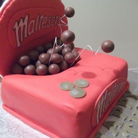 Box Of Maltesers