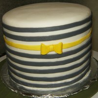 Inspired By Jessicakeblog To Make This Striped Cake Inspired by Jessicakeblog to make this striped cake