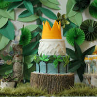 Where The Wild Things Are Cake Where the Wild Things Are Cake