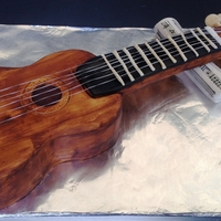 2012 08 Guitare Pour Grand-Papa Gilbert (Guitar For Grandpa Gilbert)
