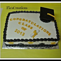 Graduation Cake Thanks for looking!