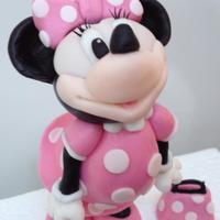 Minnie Mouse Minnie Mouse