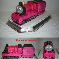 James Cake/thomas&friends James cake
