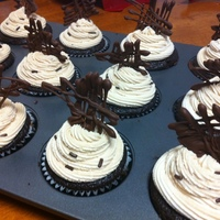 Chocolate Mocha Cupcakes Chocolate Mocha Cupcakes . . . all natural (never from a mix)