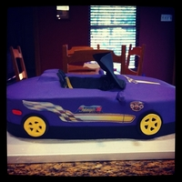 1998 Indy Pace Care 1998 Indy pace care