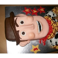 Woody - Toy Story For Ava