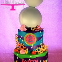 Bubble Guppies Theme For My Daughters Second Birthday Party Bubble Guppies theme for my daughters second birthday party.