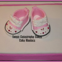 Chuck Taylor Baby Shoes
