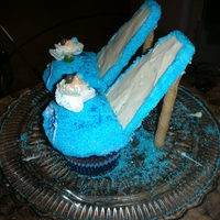 1345930510.jpg mother to be loves high heels so I made these for her for her shower