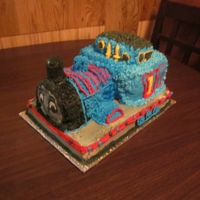 Thomas The Trian   happy brithday