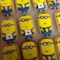 Minions With Heart