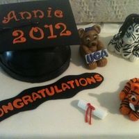 Happy Graduation, Annie